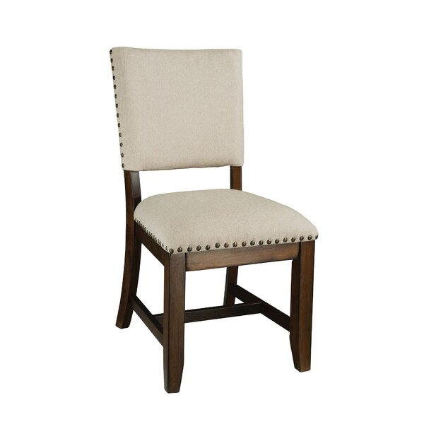 Omaha Side Chair (Set of 2) by Standard Furniture