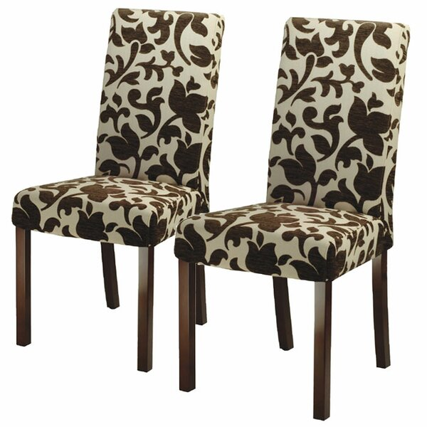 Stanford Parsons Chair (Set of 2) by Winston Porter