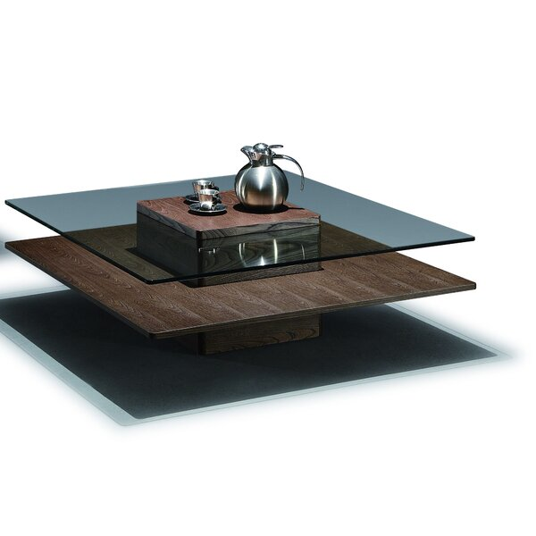 Dora Coffee Table by Creative Furniture