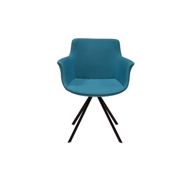 Oakden Upholstered Dining Chair by Brayden Studio Brayden Studio