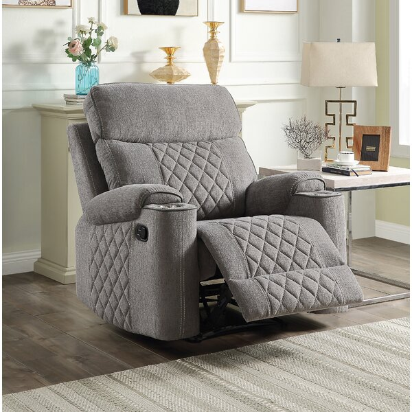 Stork Nation Wide 39 Manual Recliner W002965178