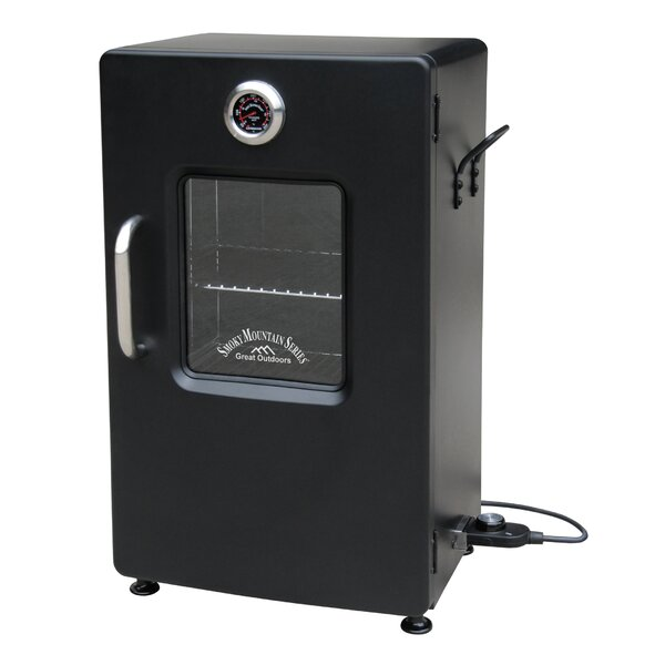 Smoky Mountain Electric Smoker by Landmann