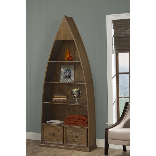 McAlester Standard Bookcase by Loon Peak