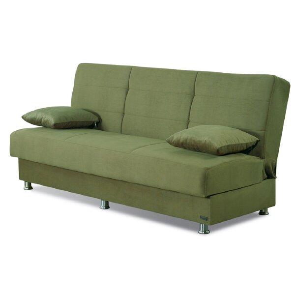 Brookhurst Sleeper Sofa by Winston Porter Winston Porter