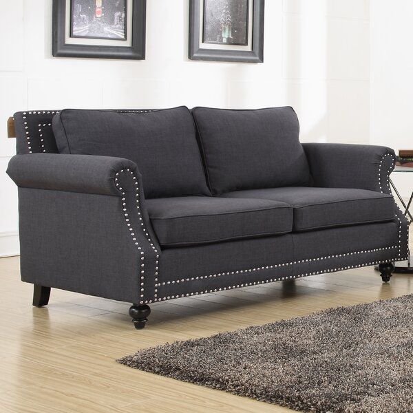 Cadwell Loveseat by Three Posts