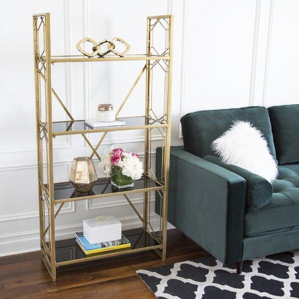 Lapidge Etagere Bookcase By Mercer41