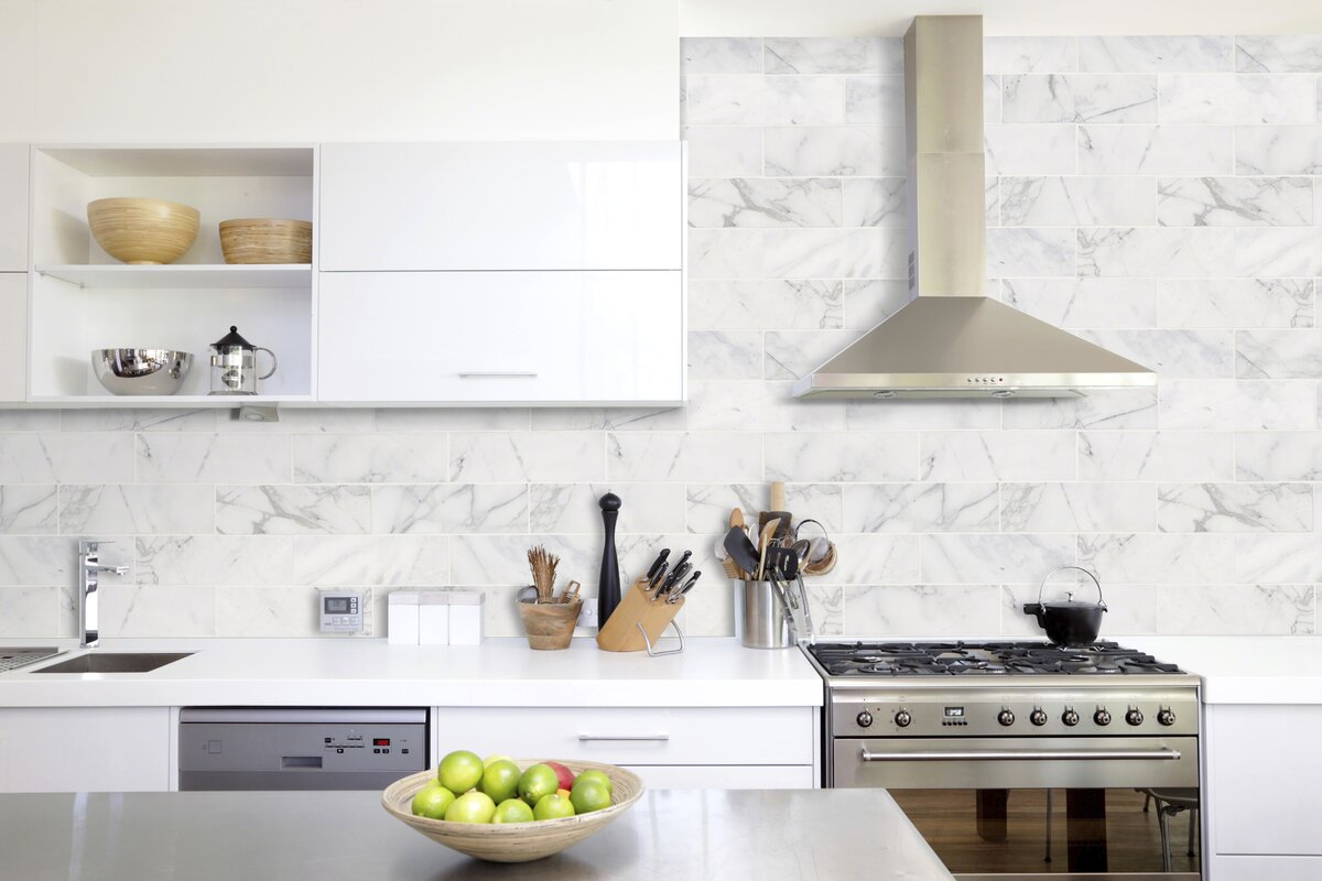 Stone Backsplash Ideas For Maximum Beauty