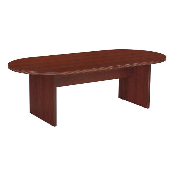Napa Oval Conference Table by OSP Furniture