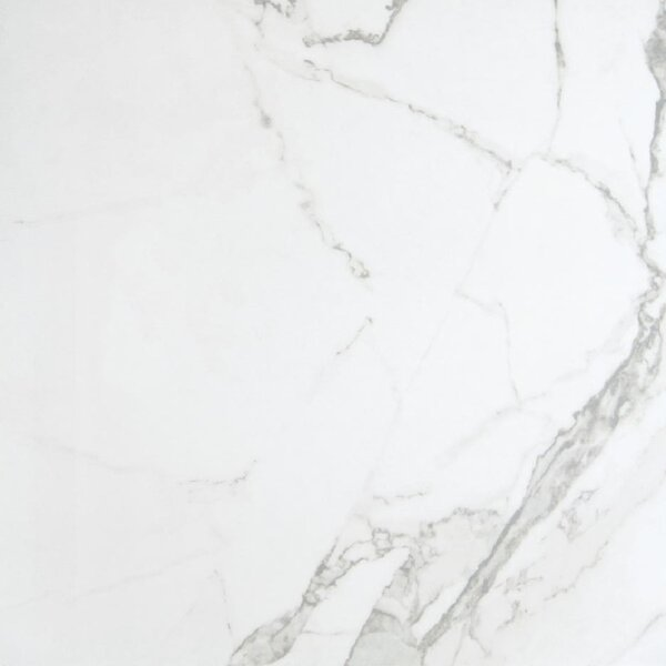 24 x 24 Porcelain Field Tile in Overland Carrara (Set of 5) by Travis Tile Sales