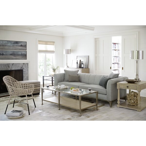 Santa Barbara 3 Piece Coffee Table Set By Bernhardt