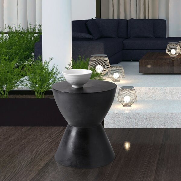 Mixt Astley End Table by Sunpan Modern
