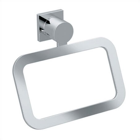 Allure Wall Mounted Towel Ring by Grohe