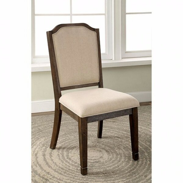 Arvin Dining Chair (Set of 2) by Darby Home Co