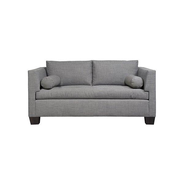 Sutton Loveseat by Duralee Furniture