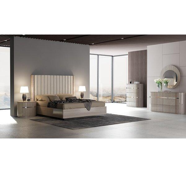 Gann Platform Configurable Bedroom Set by Orren Ellis