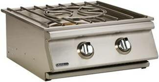 Power Electric Burner by Bull Outdoor Products
