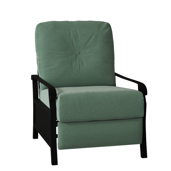 Cortland Patio Dining Chair with Cushion
