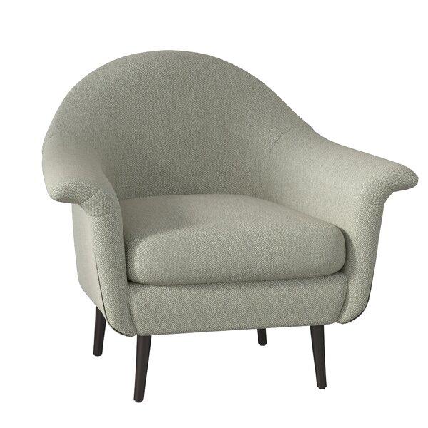 Carlo Armchair By Wayfair Custom Upholstery™