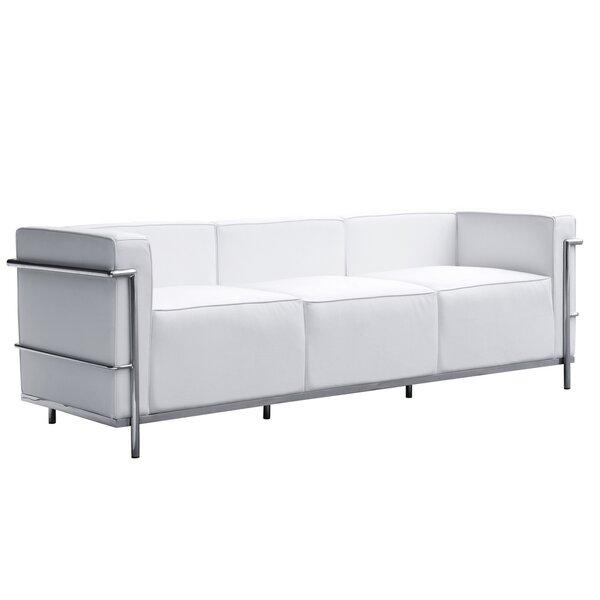 Grand Lc3 Sofa by Fine Mod Imports
