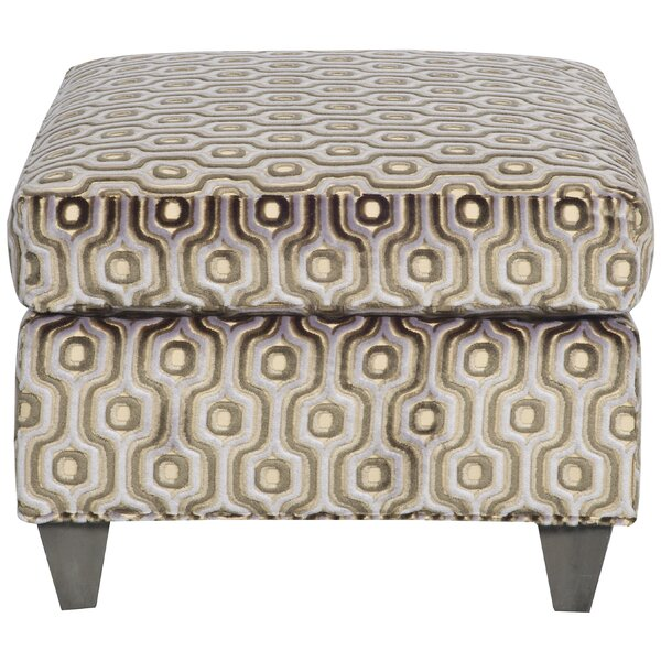 Noonday Ottoman by Everly Quinn