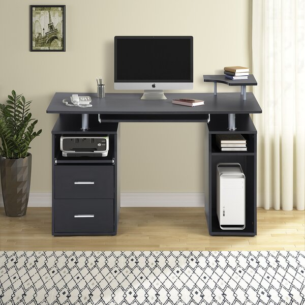 Turkan Desk
