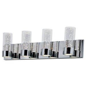 Andi LED 4-Light Vanity Light