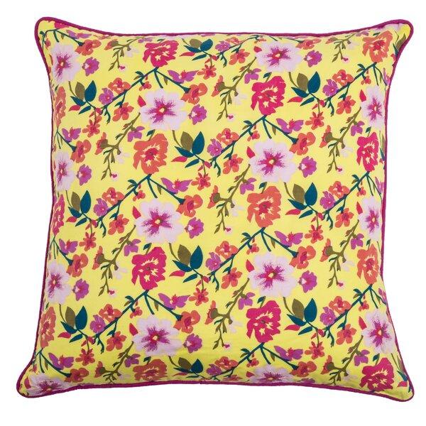 Deni  Throw Pillow by Wildon Home ®