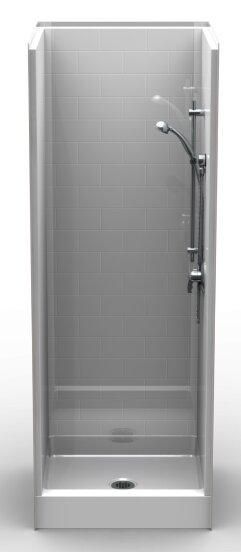 31 X 30 82 5 Shower Module