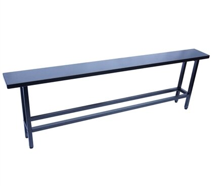 Fazio Metal Bedroom Bench by Ebern Designs