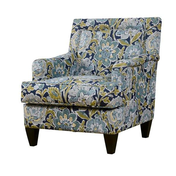 Steinfeldt Armchair by Canora Grey