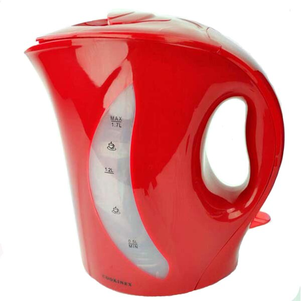 1.8-qt. Cordless Water Kettle by Cookinex