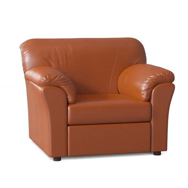 Tahoe Armchair By Omnia Leather