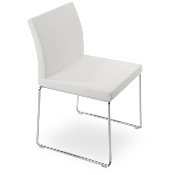 Aria Stackable Chair by sohoConcept