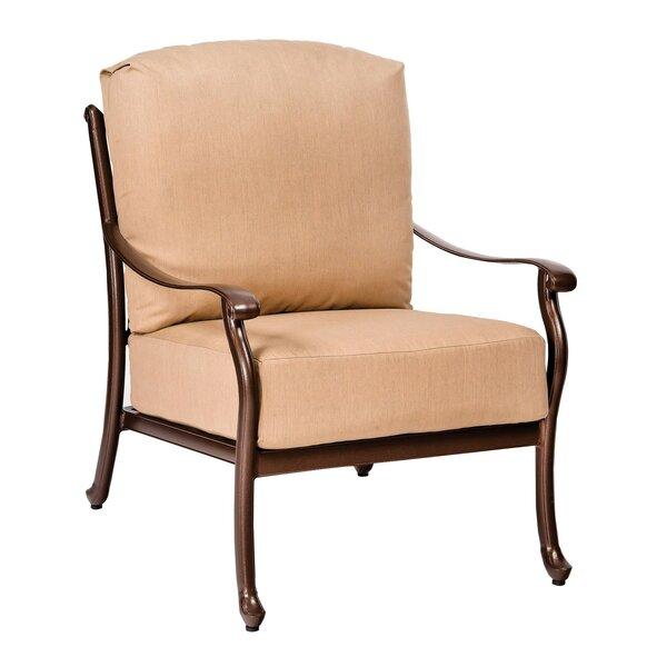 Casa Patio Chair by Woodard