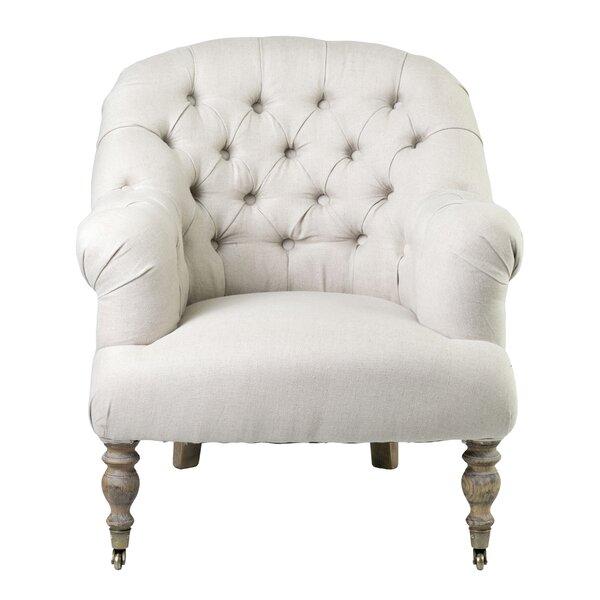 Lantana Armchair by One Allium Way