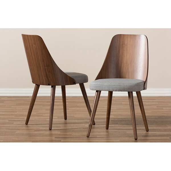 Bly Dining Chair (Set of 2) by Corrigan Studio