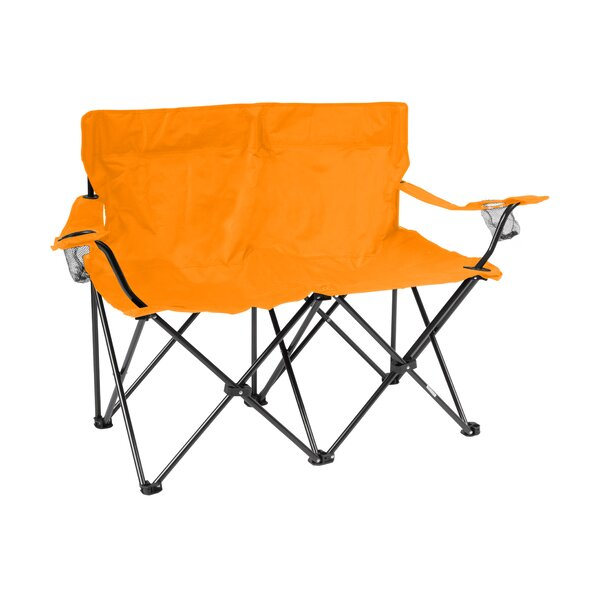 Folding Camping Chair By Trademark Innovations