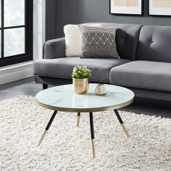 Farrer Coffee Table By Mercer41