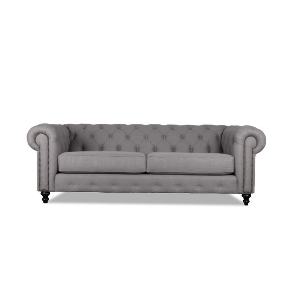 Hanover Chesterfield Sofa by South Cone Home