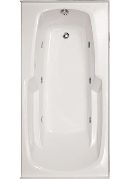 Designer Entre 66 x 32 Air Tub by Hydro Systems