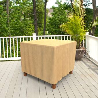 Freeport Park Aaden Square Patio Table