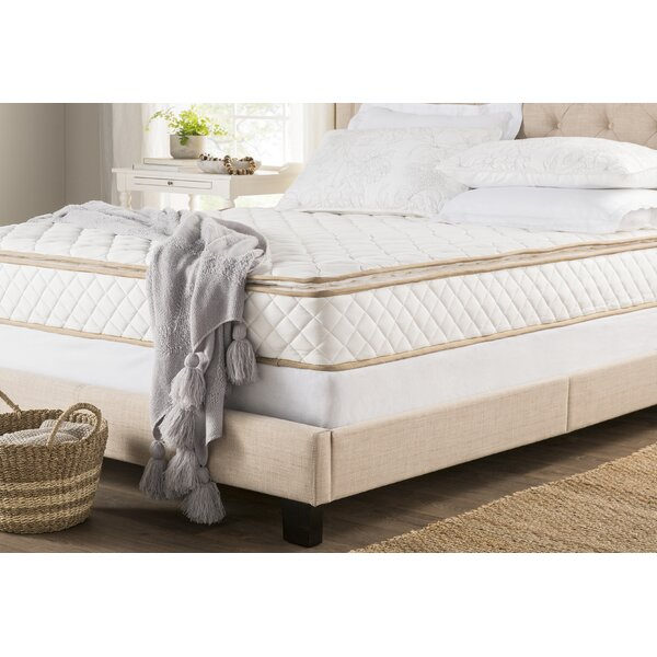 10 Firm Pillow Top Mattress by Alwyn Home