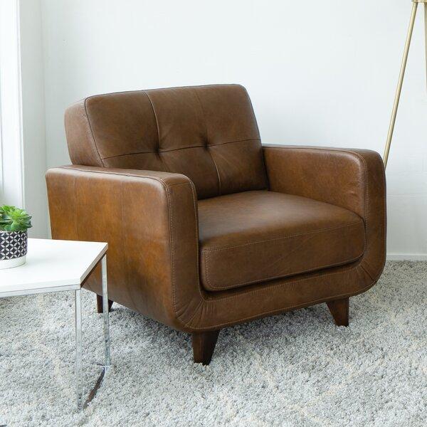 Buker 1 Seater Armchair By Corrigan Studio