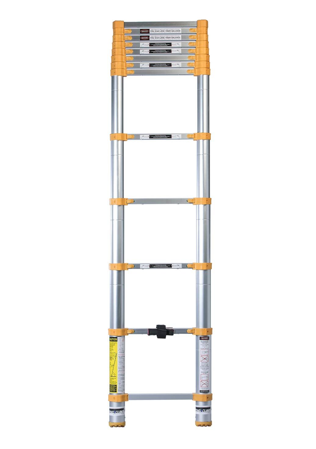 Extension Telescopic Ladders You Ll Love In 2021 Wayfair