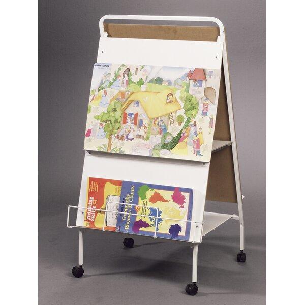 Folding Board Easel by Best-Rite®