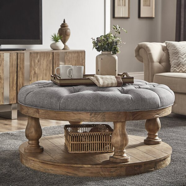 Vince Coffee Table by Kingstown Home Kingstown Home