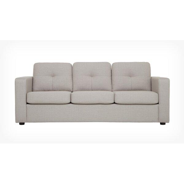 Solo Sleeper Sofa by EQ3