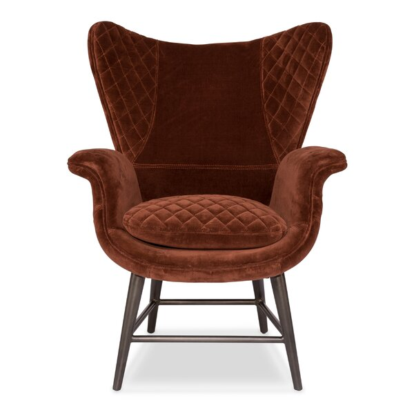 Wing Wingback Chair