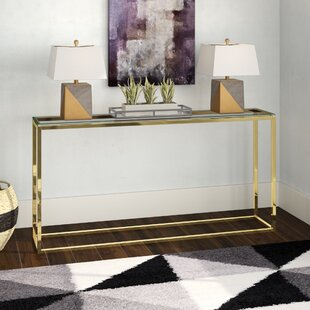 Brierfield Console Table