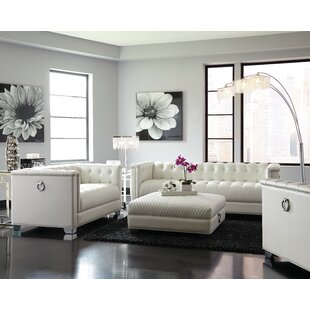 Superior Surakarta Configurable Living Room Set